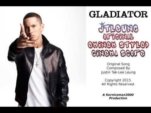 Gladiator (84) (JTLeung Eminem Styled Cinema Score)