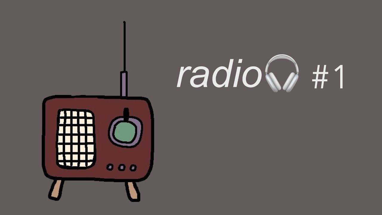 【radio#1】木村なつみ、のんびりお便り読みました、楽しい