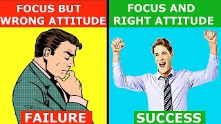 FOCUS AND RIGHT ATTITUDE = SUCCESS    MOTIVATIONAL AND INSPIRATIONAL STORY OF ROGER BANISTER