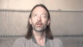 Radiohead - Daydreaming (Backwards)