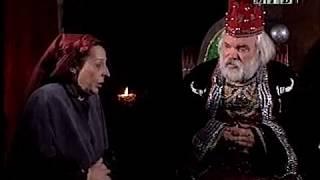Македонски народни приказни - Мајстор над маjсторите