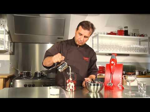 BAMIX Mixeur Plongeant Swissline - M200 Dans Vos Magasins Cuisine Plaisir
