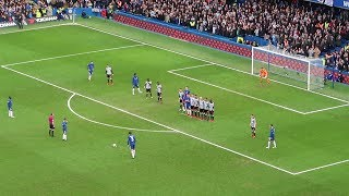 CHELSEA 3 VS 0 NEWCASTLE | ALL GOALS FA CUP FOURTH ROUND!!