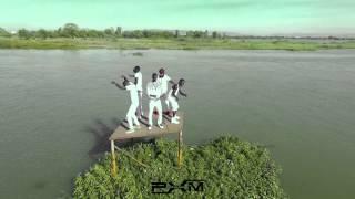 BCC  - OU BAN DON [TEASER]|Pixel Motion