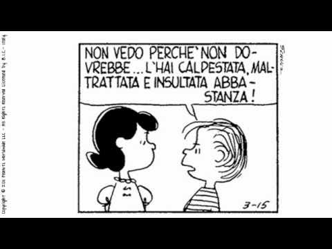 fbb29b3f6dd30f Snoopy e il magico mondo dei Peanuts