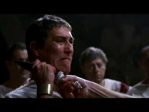 Рим (2005-2006). Смерть Цезаря.