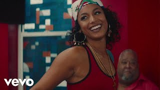 DaniLeigh - All Day (Official Video)