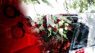 Помпезна погребальна церемонія на Троєщині! Родина ромів планувала закопати мерця у дворі