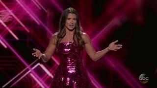 Danica Patrick's Cringy ESPY's Monologue