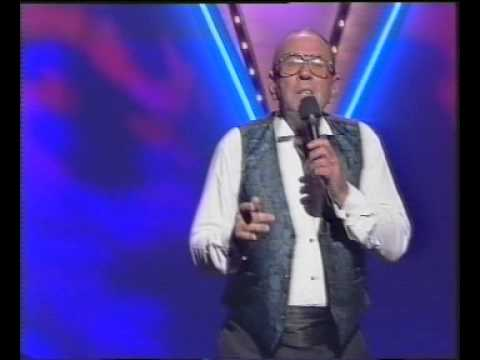 Mike Reid Live at the London Palladium