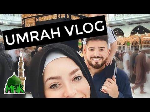 Umrah 2019   Makkah Journey