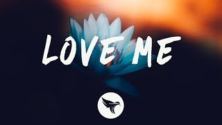 Felix Cartal & Lights - Love Me (Lyrics)