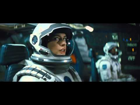 Interstellar (2014) Official Trailer [HD]