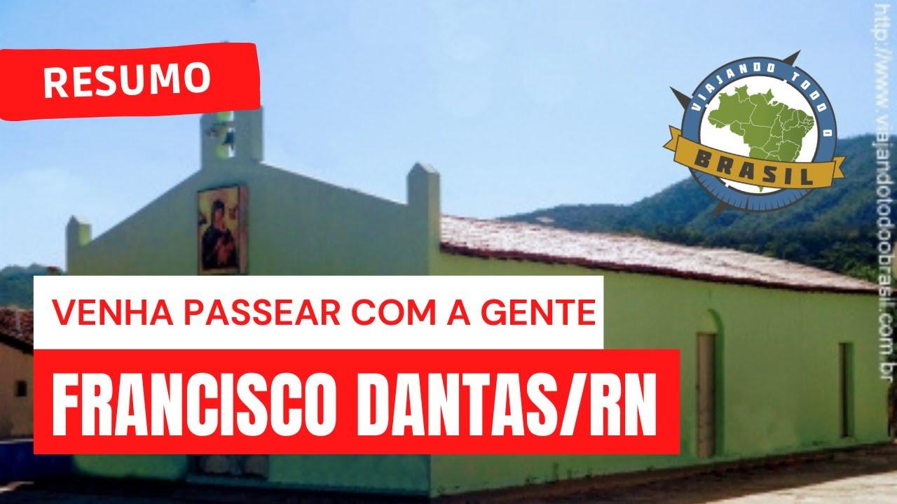 Francisco Dantas Rio Grande do Norte fonte: i.ytimg.com
