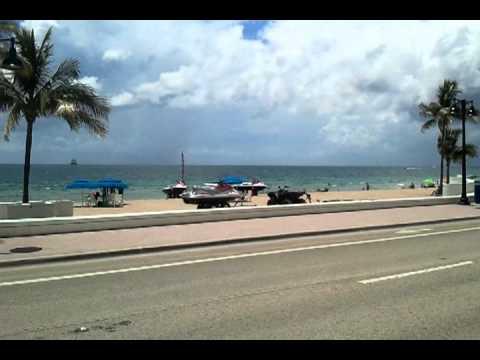 Ocean Holiday Motel - Ft. Lauderdale