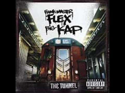 Funkmaster Flex feat. LL Cool J - Ill bomb