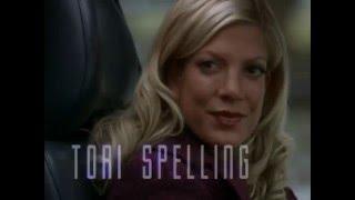 Tori Spelling - Hush 2005 Trailer.