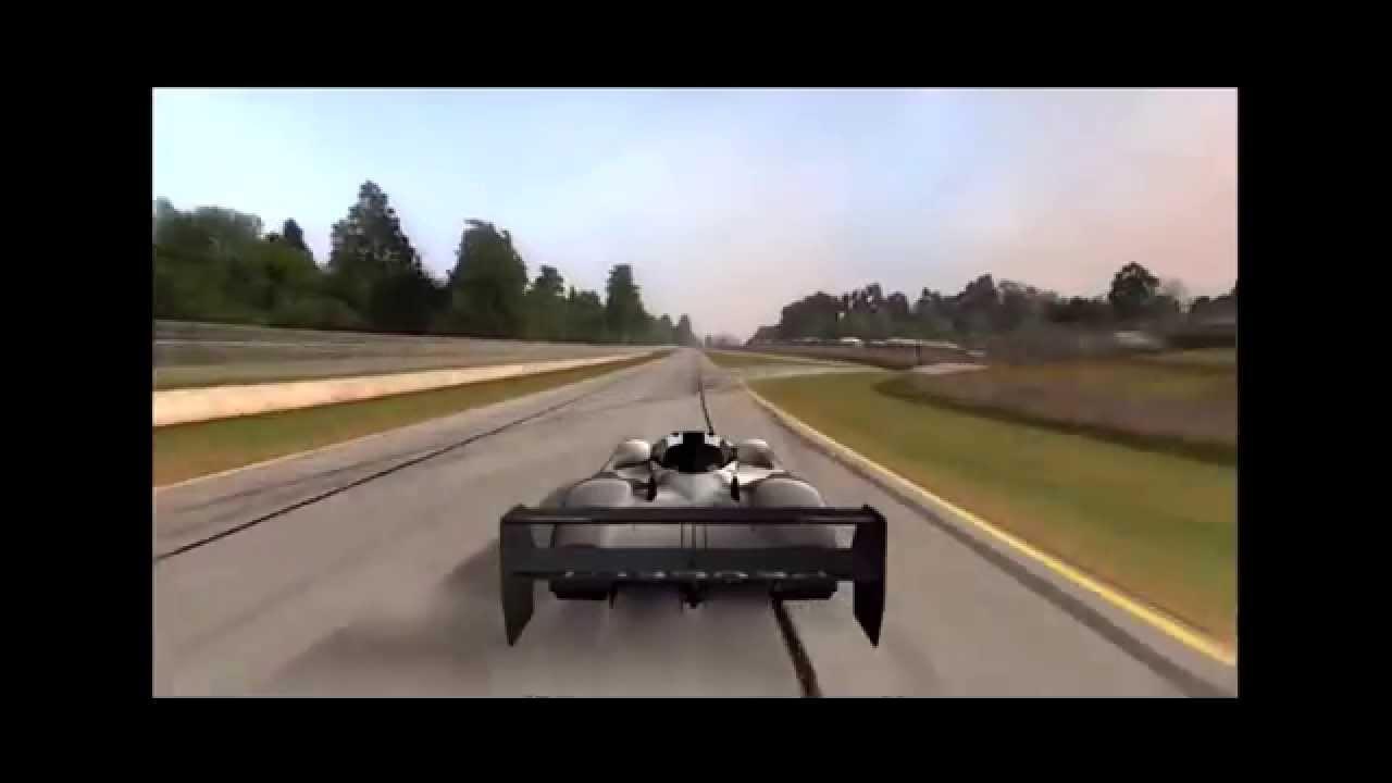 forza win a race at road atlanta full how to