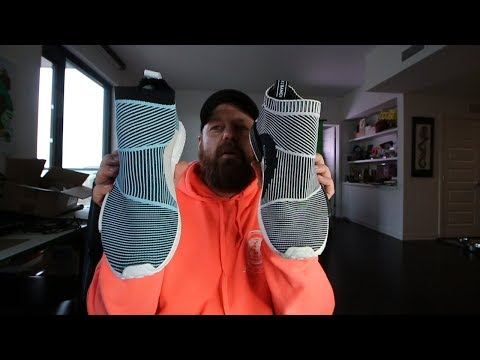 Early Release Glitch ?! + Parley City Sock + Finding a Purpose + Sorta bought the wrong one!?