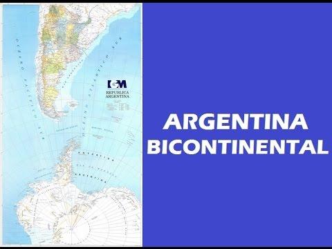 ANTÁRTIDA ARGENTINA 1ª Parte BASE ESPERANZA - MALVINAS Ayer Hoy y Siempre