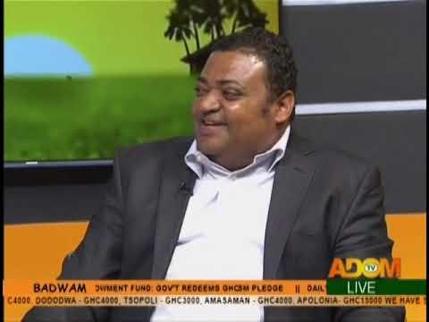 Badwam Mpensenpensenmu on Adom TV (22-7-19)