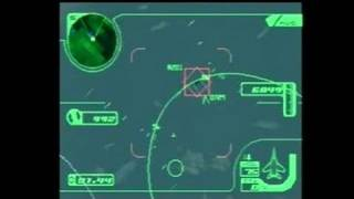 Ace Combat 3: Electrosphere PlayStation Gameplay_1999_06_09