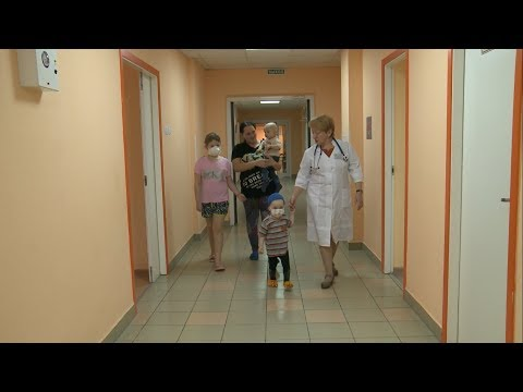 История белгородского врача-гематолога