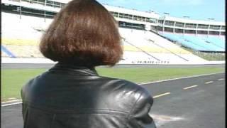 WLOS Richard Petty Driving School part 1