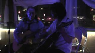 Концерт Фёдора Александровского на теплоходе(, 2010-07-28T02:50:07.000Z)