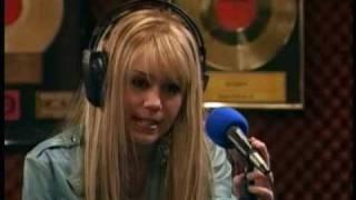 Funny Hannah Montana Clips [Part 1]