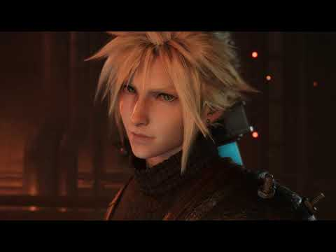 FINAL FANTASY VII: Special Movie Remake TrailerKaynak: YouTube · Süre: 1 dakika54 saniye