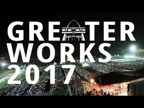 Vinesong at Greater Works 2017