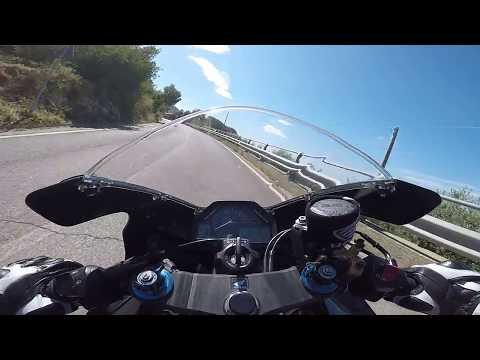 Iscrivetevi!!! #YouTube #sport #motorcycles #Honda #Itri #Italy #Premier #LastSummer - UkusTom