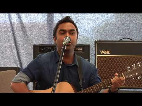 KSM Songwriters contest 5-28-2018 - Abhijit Kulkarni