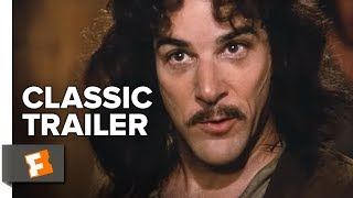 The Princess Bride Official Trailer #1 - Wallace Shawn Movie (1987) HD