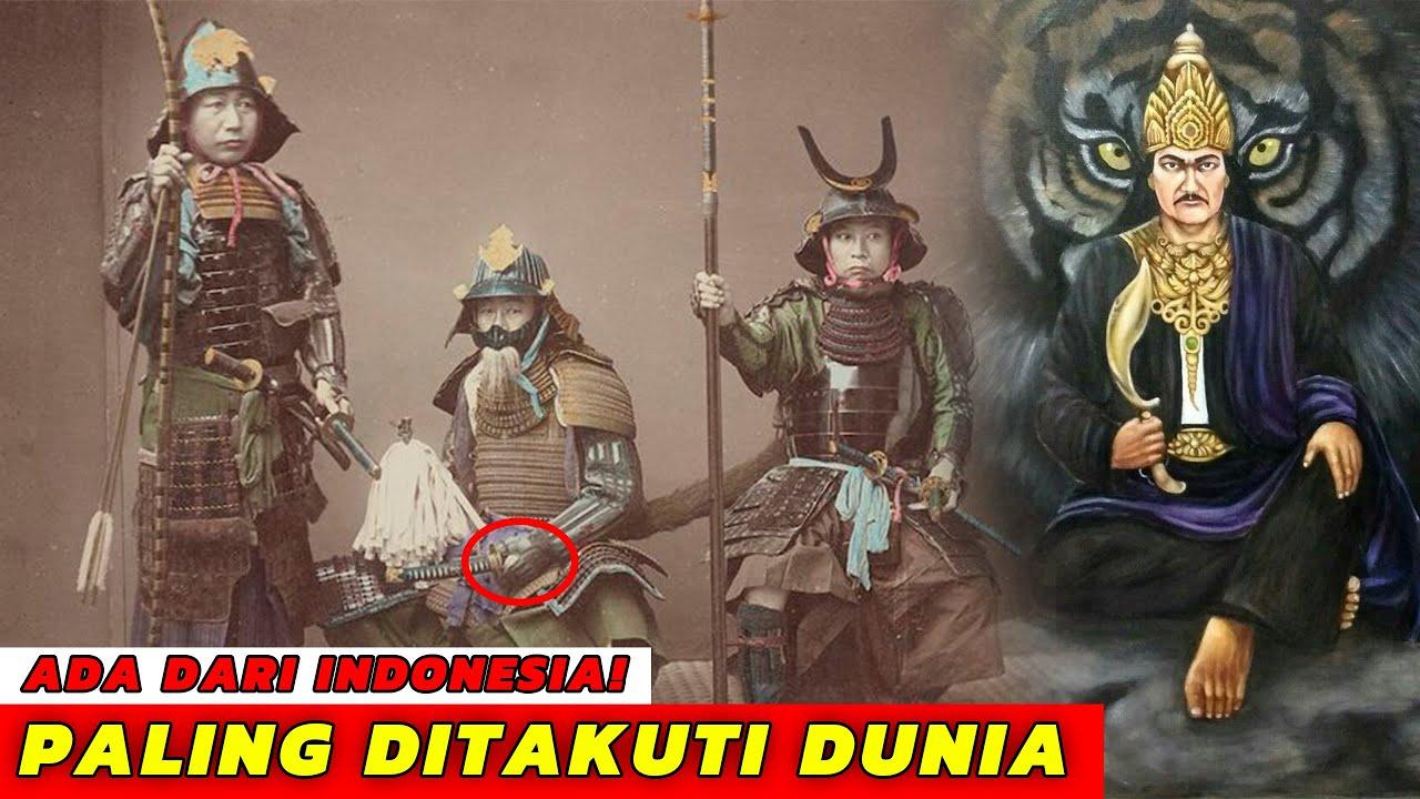 5 Senjata Tradisional yang Disebut Paling Sakti di Dunia, Ada 2 dari Indonesia