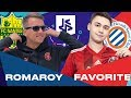 КУБОК ФИФЕРОВ 2019 | РОМАРОЙ vs. ФАВОРИТ | 1 ТУР