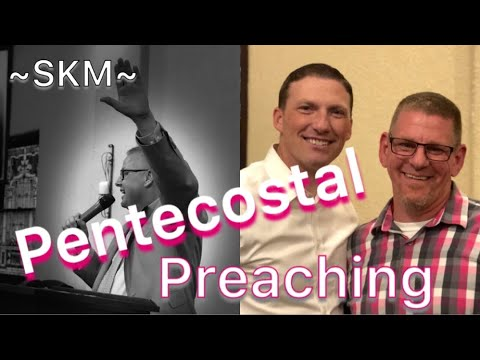 Holy Ghost Service / Apostolic Pentecostal Preaching / Is the Holy Ghost For Everyone?