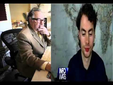 Michael Savage Interviews Paul Joseph Watson on Malaysian Plane MH17 Shot Down   July 22, 2014