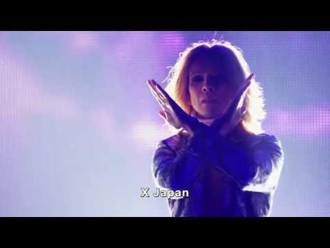 X Japan:永劫回歸 | We Are X | 2016高雄電影節