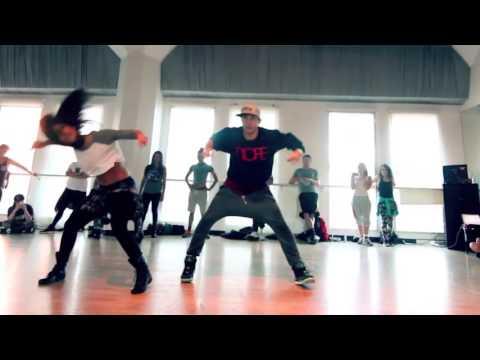 GenYoutube net WIGGLEJason Derulo DanceChoreography by MattSteffanina Class Video MP4