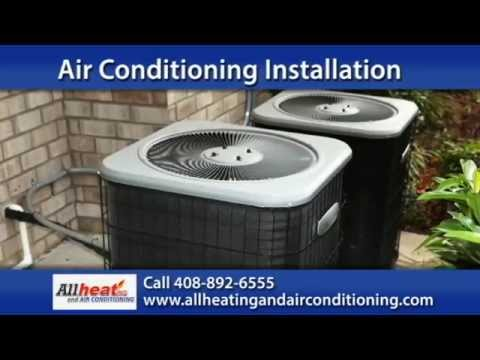 Air Conditioning Repairs Palo Alto, CA | All Heating & Air Conditioning