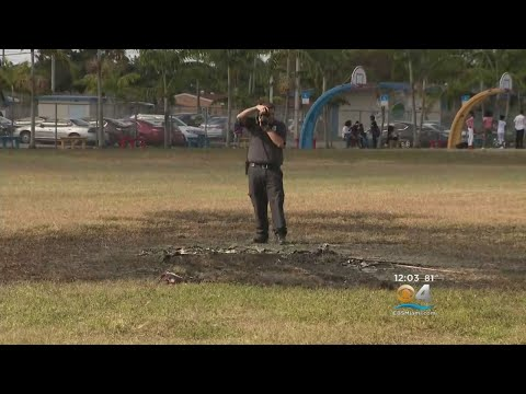 Burned Out Car Could Be Break In Murder Investigation