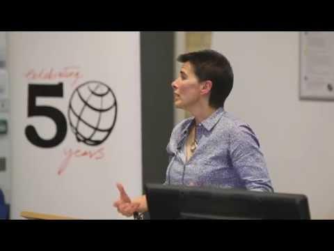 'Lad cultures' In Education – Lancaster University Public Lecture - Trailer