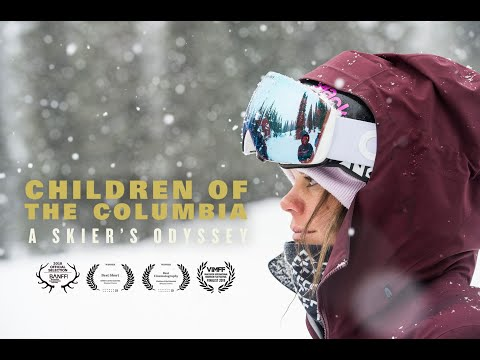 Children of the Columbia - FULL FEATURE