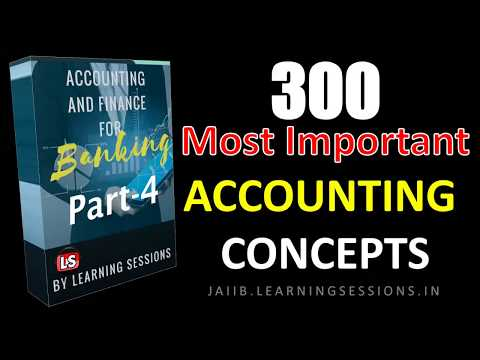 General Ledger Accounts in detail Accounting and Finance for Banking
