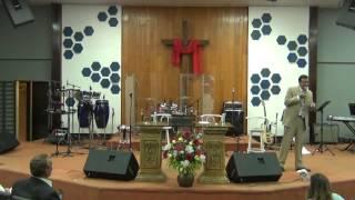 La Prueba Te Purifica Para Ser Utilizado Por Dios  ---  Pastor José L  Navajo