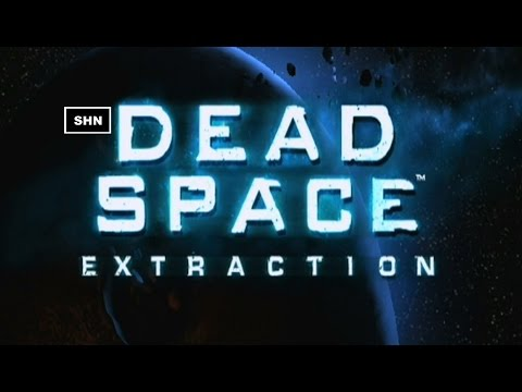 Dead Space: Extraction 1080p Full HD Walkthrough Longplay Gameplay No Commentary