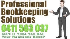 Bookkeeper Rockingham WA Best Bookkeeping Services Rockingham BAS Bookkeepers