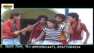 Bhojpuri Hot Song    Chadhal Jawani Tohro Rasdar Ho Gayl    Rohit Raj